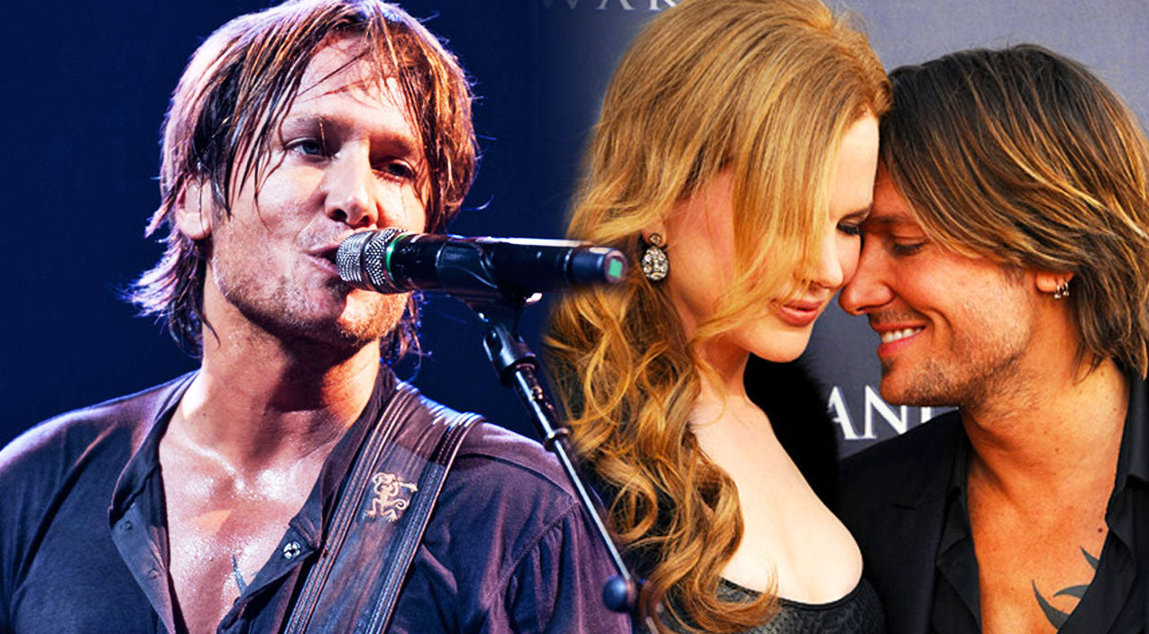 Keith urban Songs | Keith Urban Sings His Classic, Romantic Ballad,