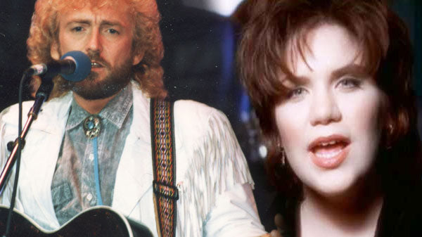 Keith whitley Songs | Keith Whitley & Allison Krauss- When You Say Nothing At All (VIDEO) | Country Music Videos