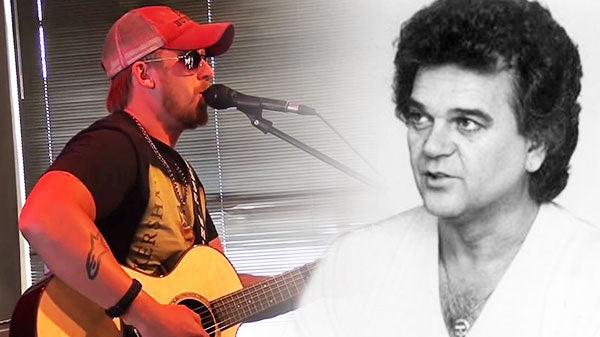 Keith whitley Songs | Jesse Keith Whitley Covers Conway Twitty's
