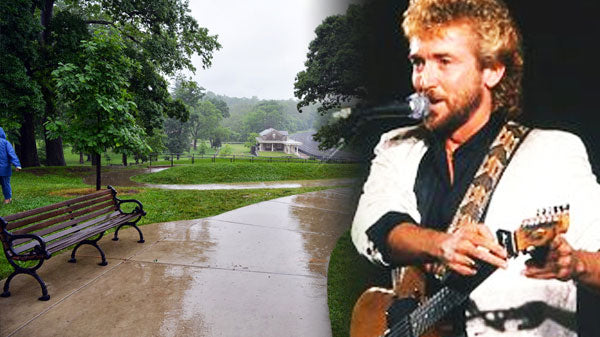 Keith whitley Songs | Keith Whitley - I'm No Stranger to The Rain | Country Music Videos