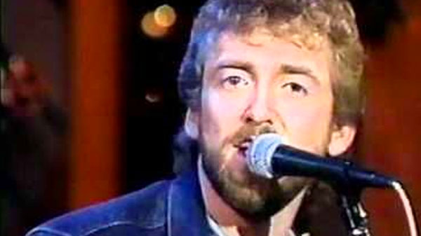 Keith whitley Songs | Keith Whitley and Dwight Whitley - I'm Over You (1989) | Country Music Videos