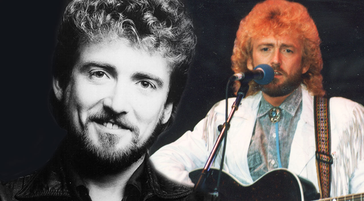 Keith whitley Songs | Keith Whitley's Last Ever Opry Appearance of An Emotional
