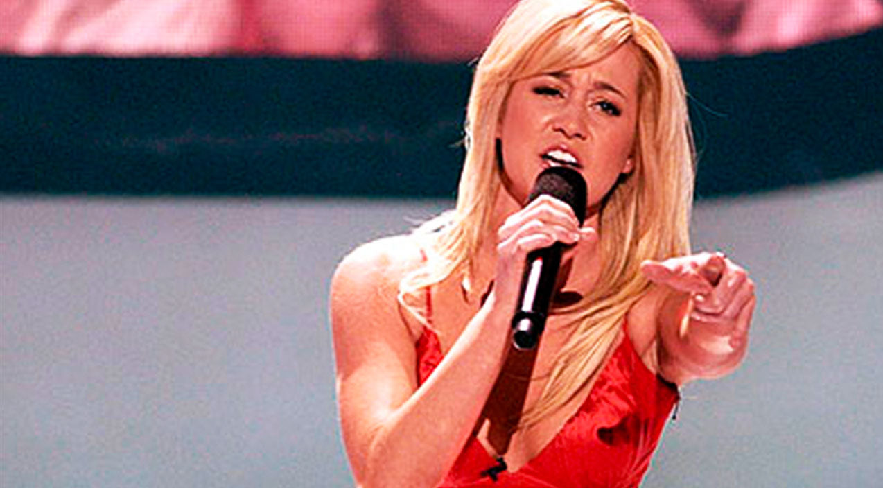 Modern country Songs   Kellie Pickler Thrills The Crowd With Sassy Performance Of 'Fancy'   Country Music Videos