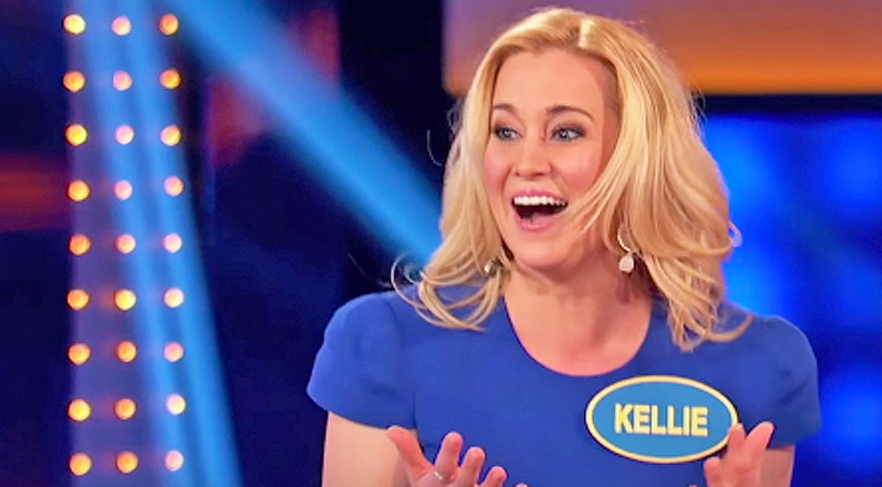 Kellie pickler Songs | Kellie Pickler Makes BIG Mistake On Celebrity Family Feud | Country Music Videos