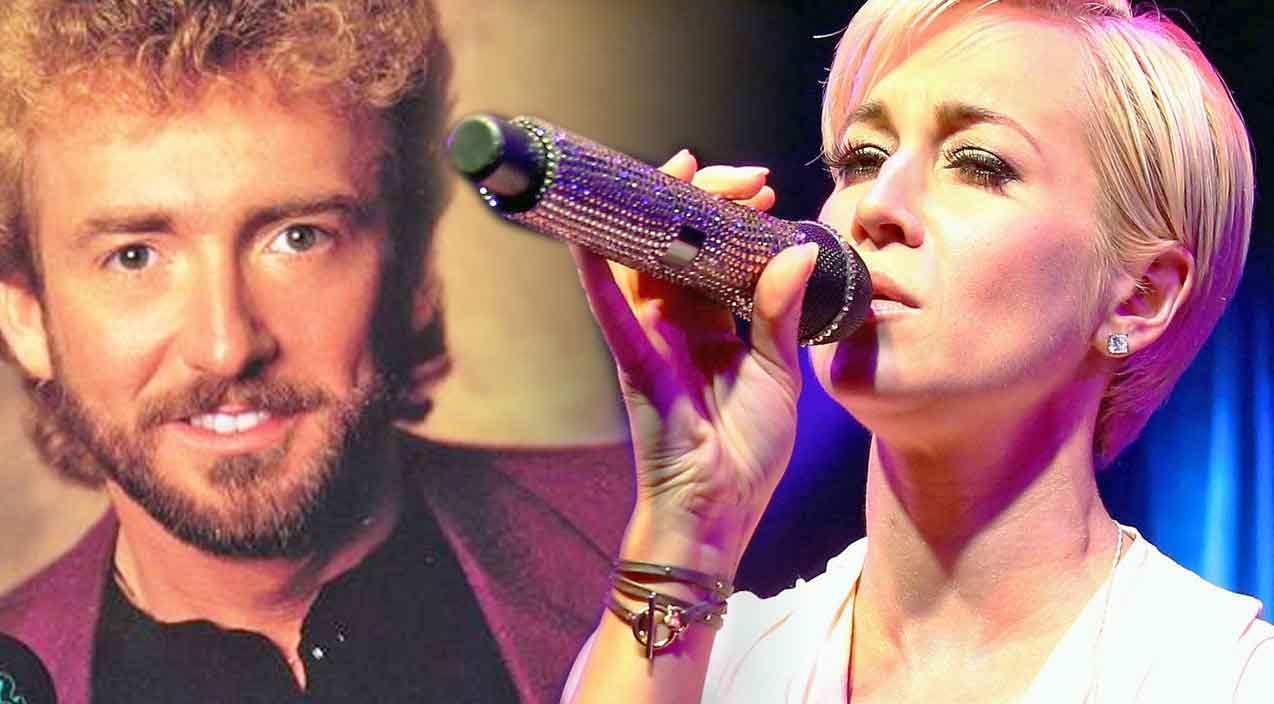 Kellie pickler Songs | Kellie Pickler Mesmerizes With Dazzling Cover of Keith Whitley's 'Don't Close Your Eyes' | Country Music Videos