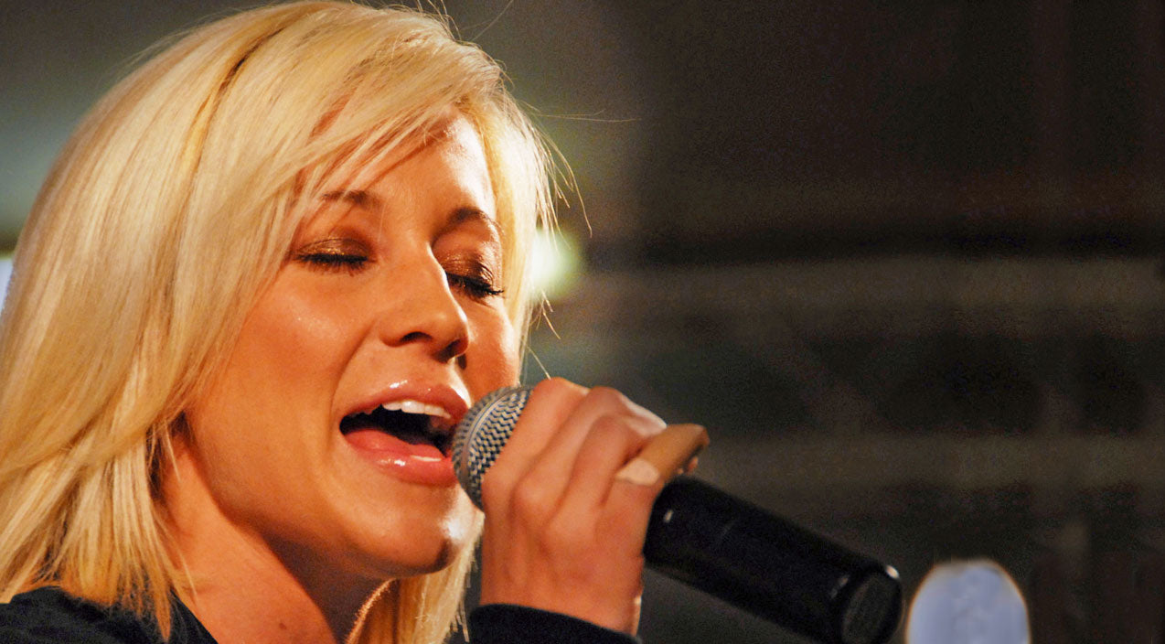 Kellie pickler Songs | Kellie Pickler Performs Incredible Rendition Of Timeless Classic,