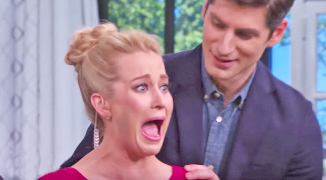 Kyle jacobs Songs | Kellie Pickler Unleashes Series Of Insane Screams Upon Facing Biggest Fear | Country Music Videos