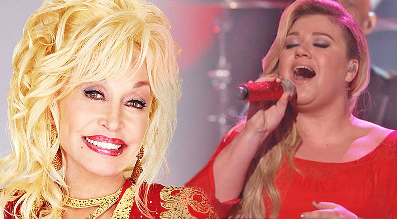 Kelly clarkson Songs   2. Dolly Parton's 'Jolene'   Country Music Videos