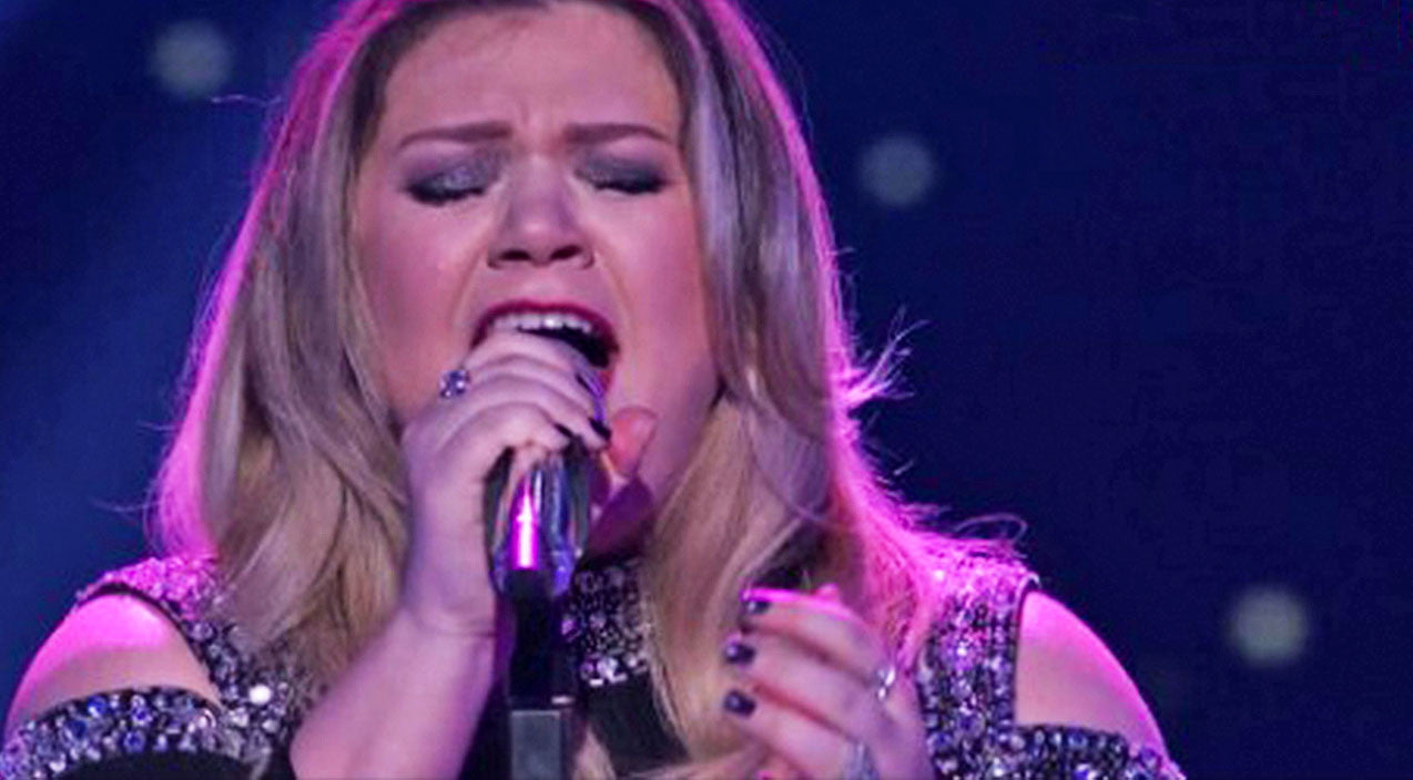 Modern country Songs | Kelly Clarkson Shows Explosive Musical Transition In Emotional New Duet | Country Music Videos