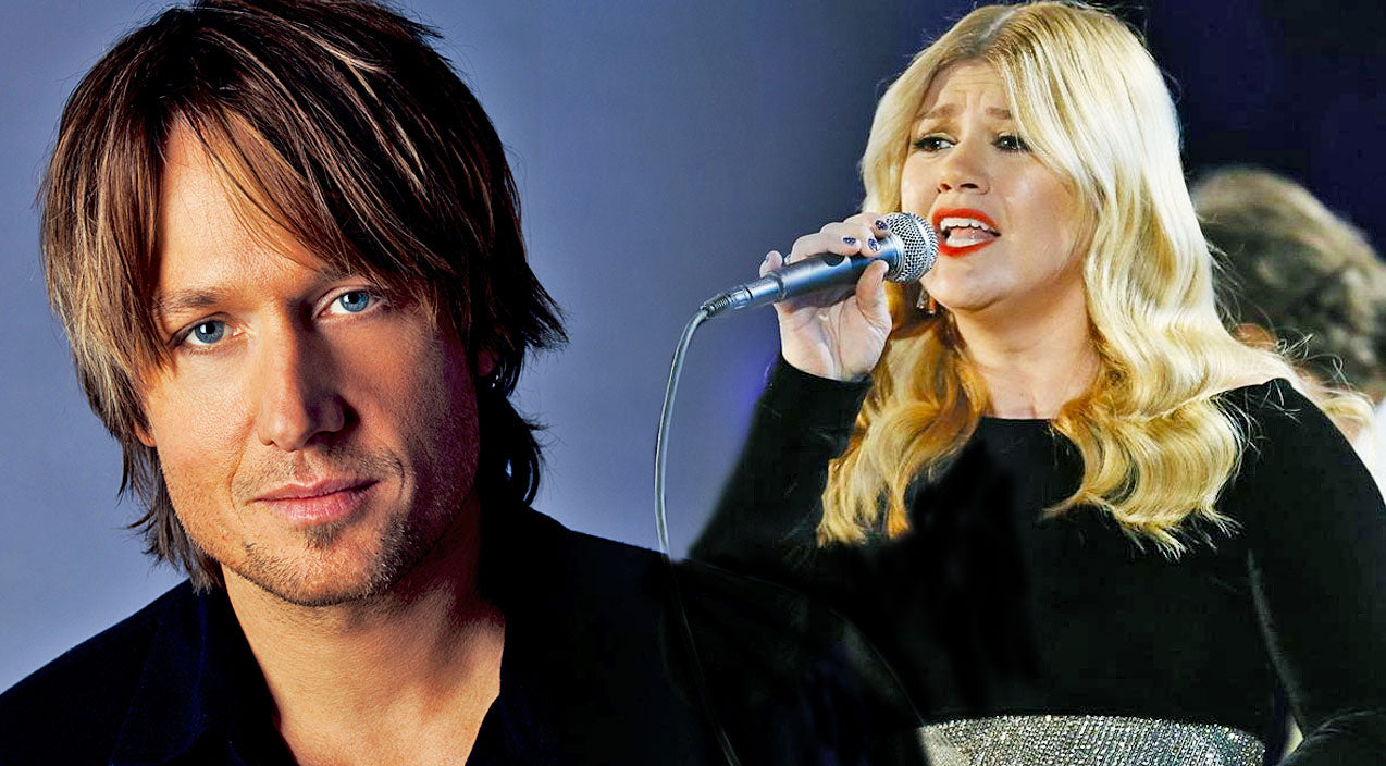 Kelly clarkson Songs | 3. Keith Urban's 'Tonight I Wanna Cry' | Country Music Videos