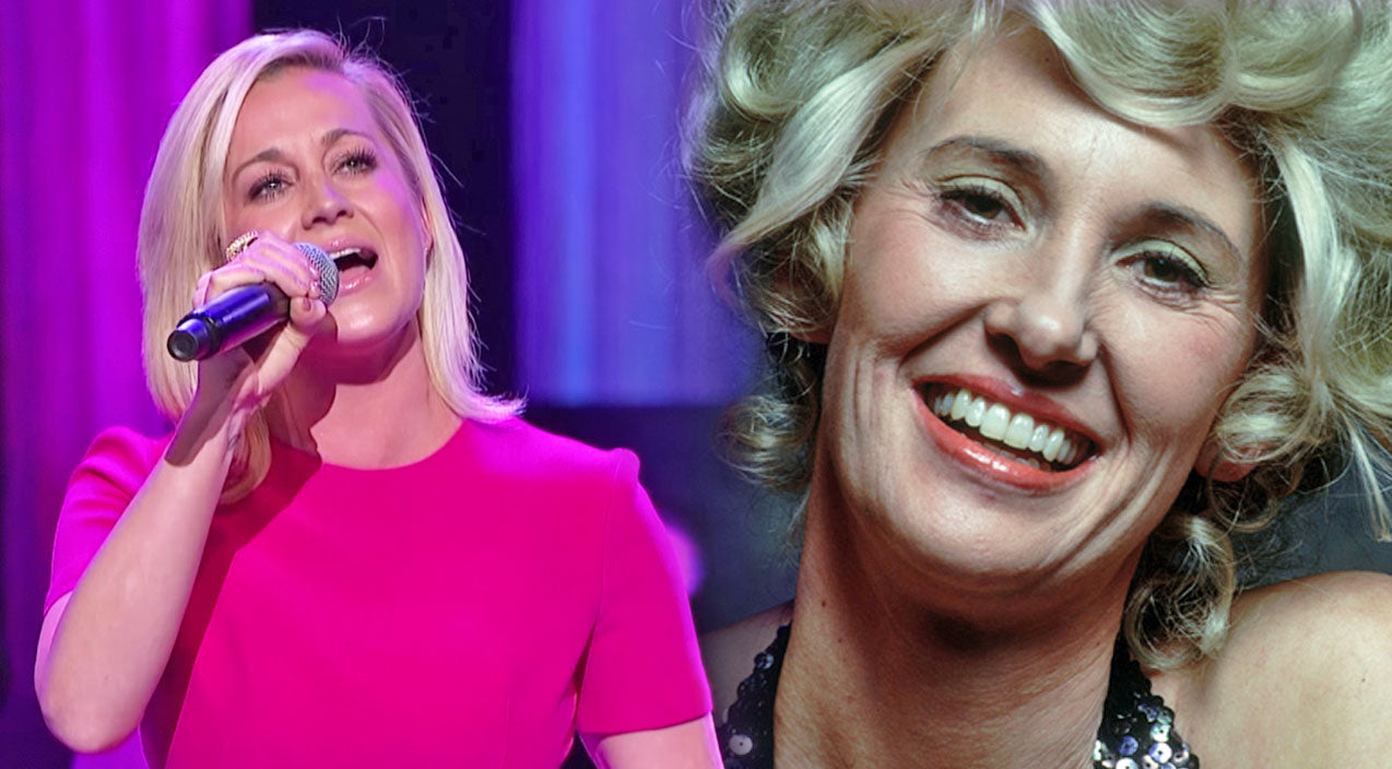Tammy wynette Songs | Kellie Pickler's Stunning Performance Of 'Stand By Your Man' At The Grand Ole Opry (VIDEO) | Country Music Videos