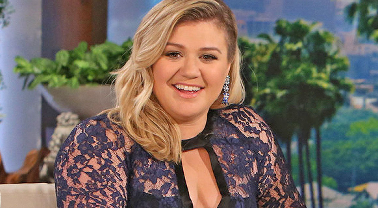 Kelly clarkson Songs | Kelly Clarkson Reveals NEW Info On Next Baby | Country Music Videos