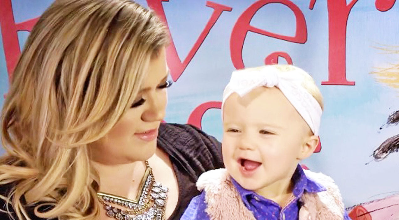 Kelly clarkson Songs | Kelly Clarkson Finally Reveals Huge Surprise Involving River Rose | Country Music Videos