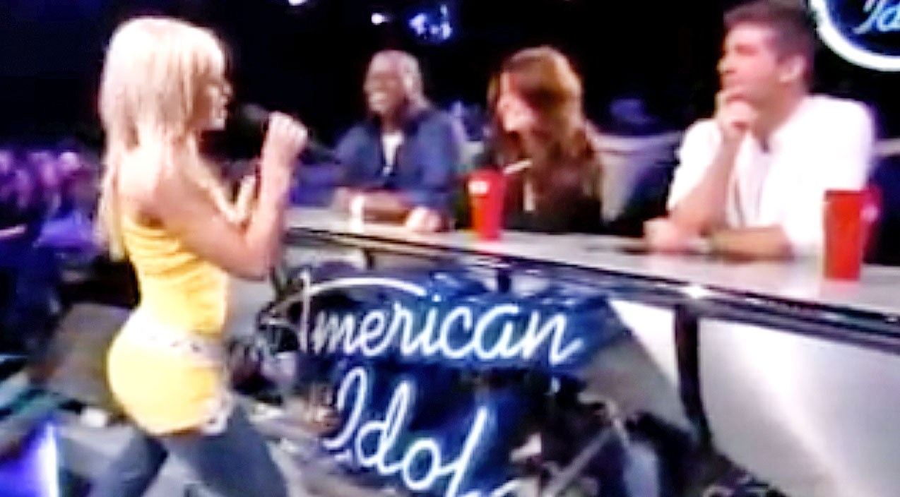 Patsy cline Songs | Teenage Kellie Pickler Brings The Sass With 'Walkin' After Midnight' On 'Idol' | Country Music Videos