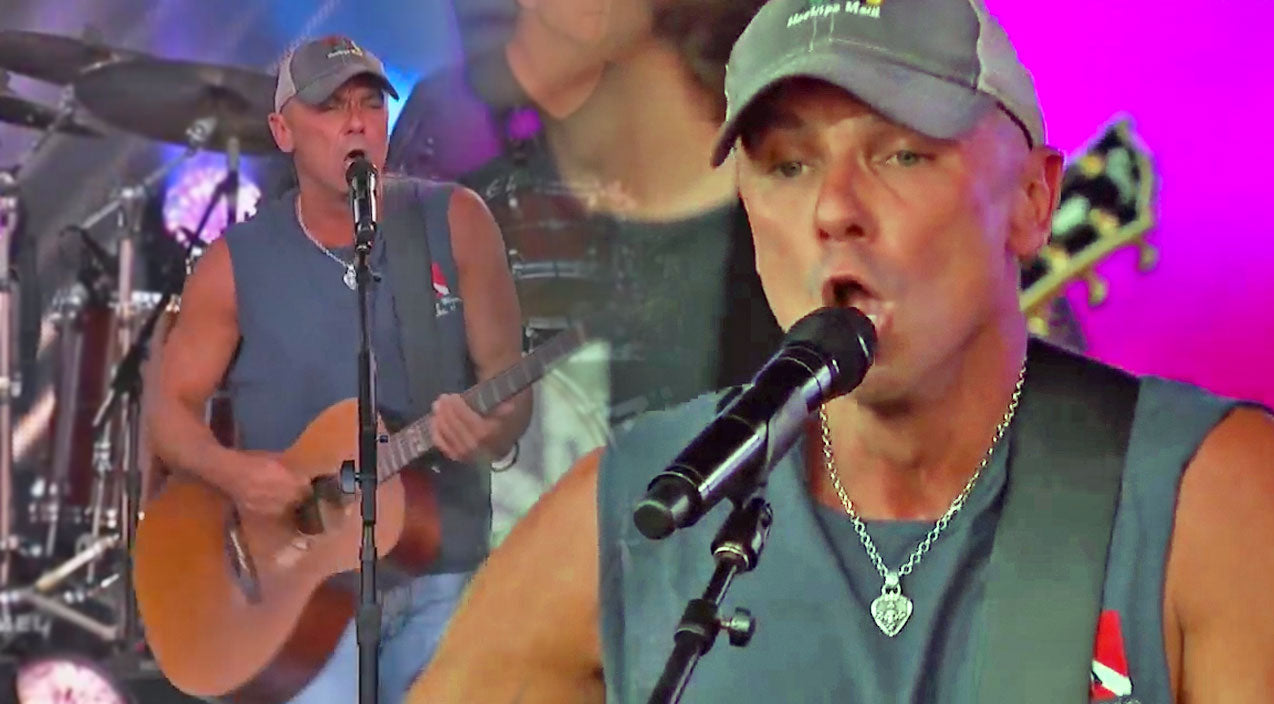 Kenny chesney Songs | Kenny Chesney Performs