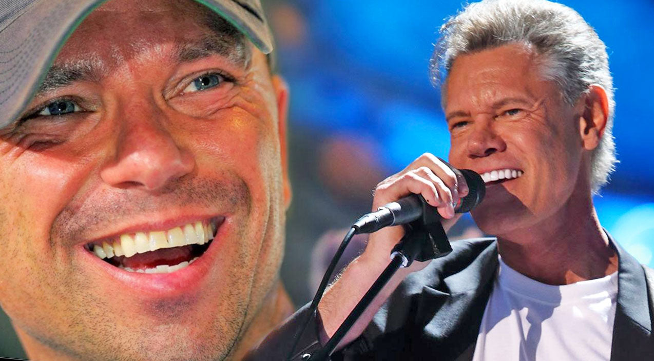 Randy travis Songs | Randy Travis Covers A Kenny Chesney Classic, 'My Poor Old Heart' (VIDEO) | Country Music Videos
