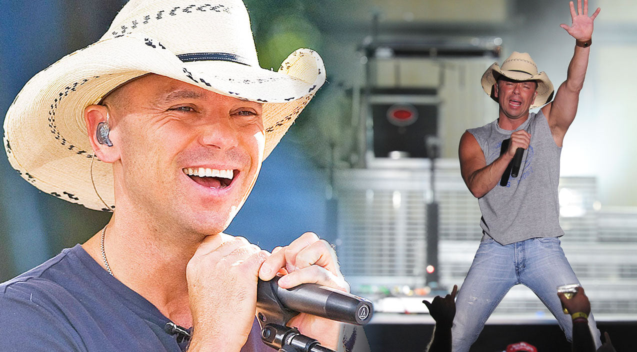 Kenny chesney Songs | Kenny Chesney Shocks Crowd With Surprise Guest During His 'Big Revival Tour' (WATCH) | Country Music Videos