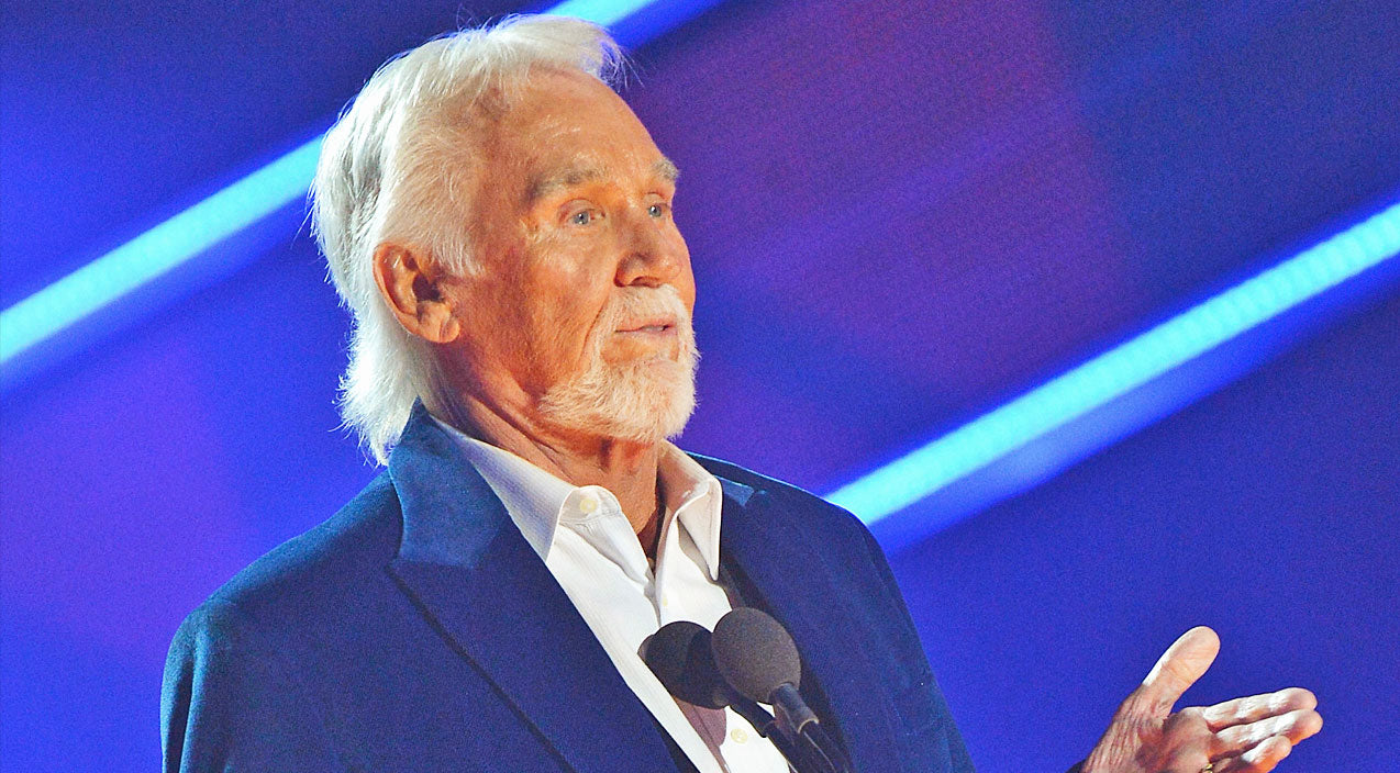 Kenny rogers Songs | Kenny Rogers Shares His Honest Opinion On Modern Country Music | Country Music Videos