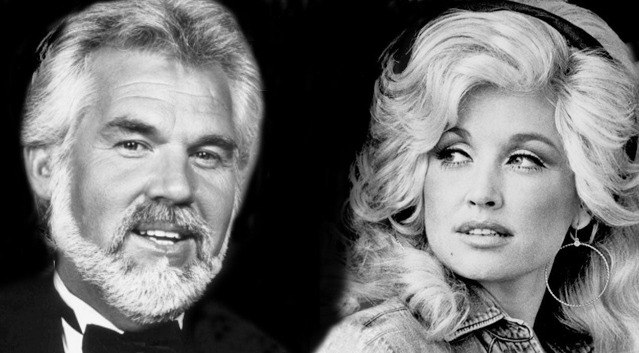 Kenny rogers Songs | Dolly Parton and Kenny Rogers Wow With