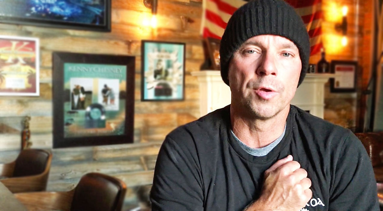 Modern country Songs | Kenny Chesney Issues Emotional Statement To Those Affected By Tennessee Fires | Country Music Videos