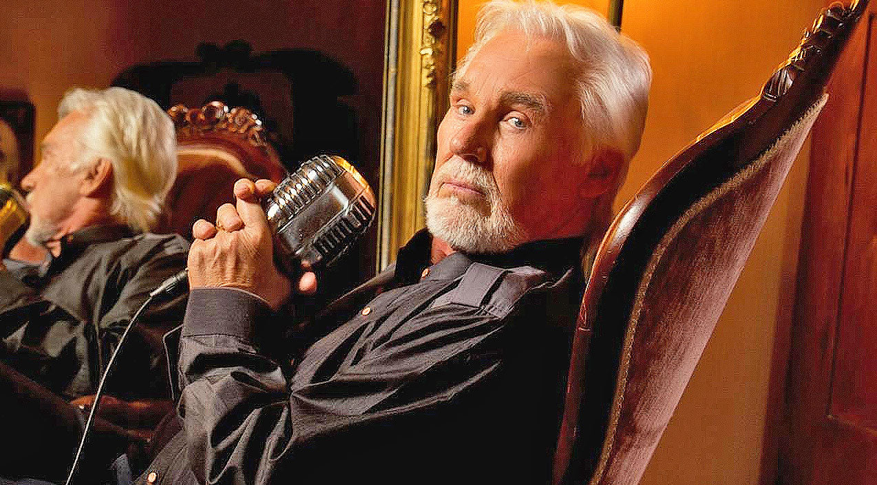 Kenny rogers Songs | Kenny Rogers Forced To Postpone Concert Again | Country Music Videos