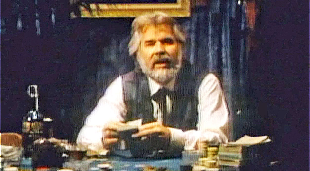 Kenny rogers Songs | Flashback To When Kenny Rogers' 'The Gambler' Soared To The Top Of The Charts | Country Music Videos