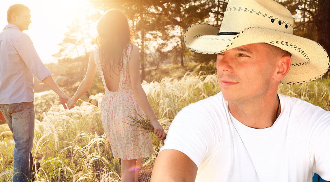Kenny chesney Songs | Kenny Chesney - You Had Me From Hello (VIDEO) | Country Music Videos
