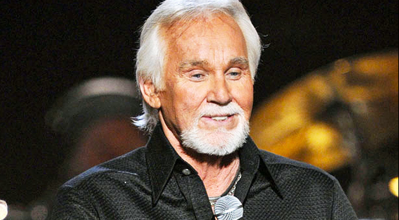 Kenny rogers Songs   Kenny Rogers Says 'New Country' Motivated His Decision To Retire   Country Music Videos