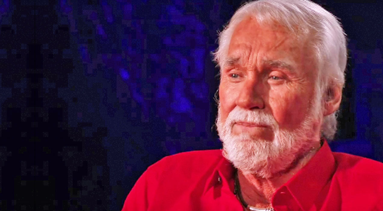 Kenny rogers Songs | Kenny Rogers Gives Emotional Goodbye To His Fans After Major Announcement | Country Music Videos