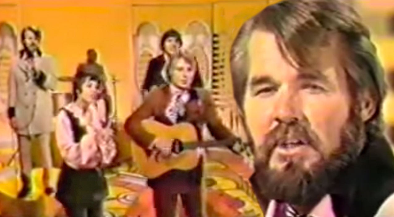 Kenny rogers Songs | Kenny Rogers and The First Edition - But You Know I Love You (WATCH) | Country Music Videos