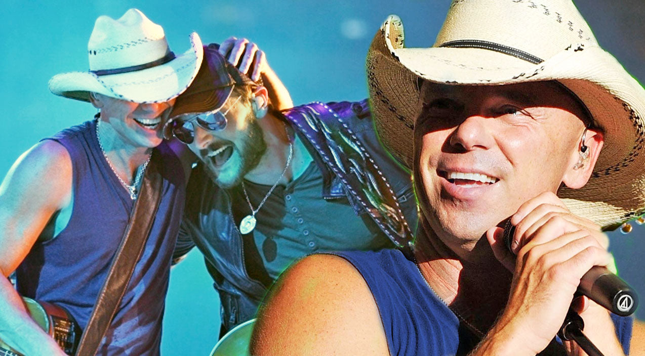 Kenny chesney Songs | Eric Church Joins Kenny Chesney For Amazing Performance Of