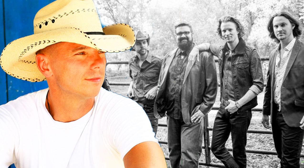 Kenny chesney Songs | Amazing A' Cappella Group Covers Kenny Chesney's