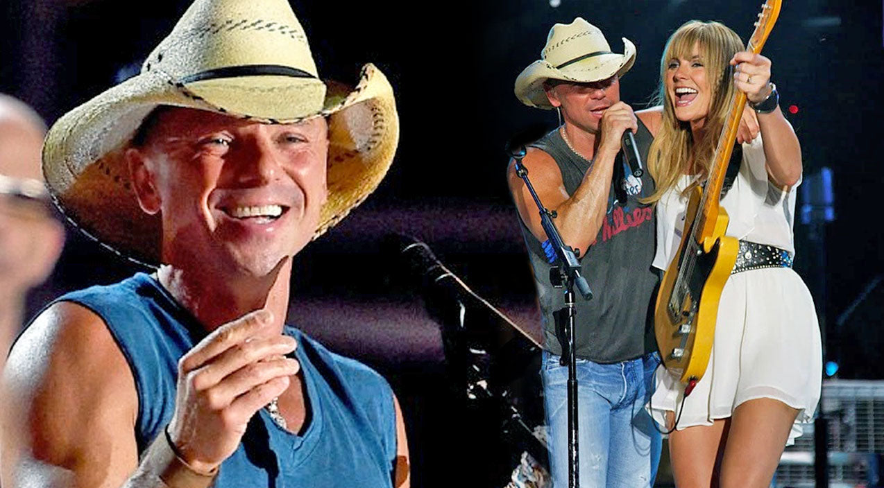 Kenny chesney Songs | Kenny Chesney's Carefree Music Video For