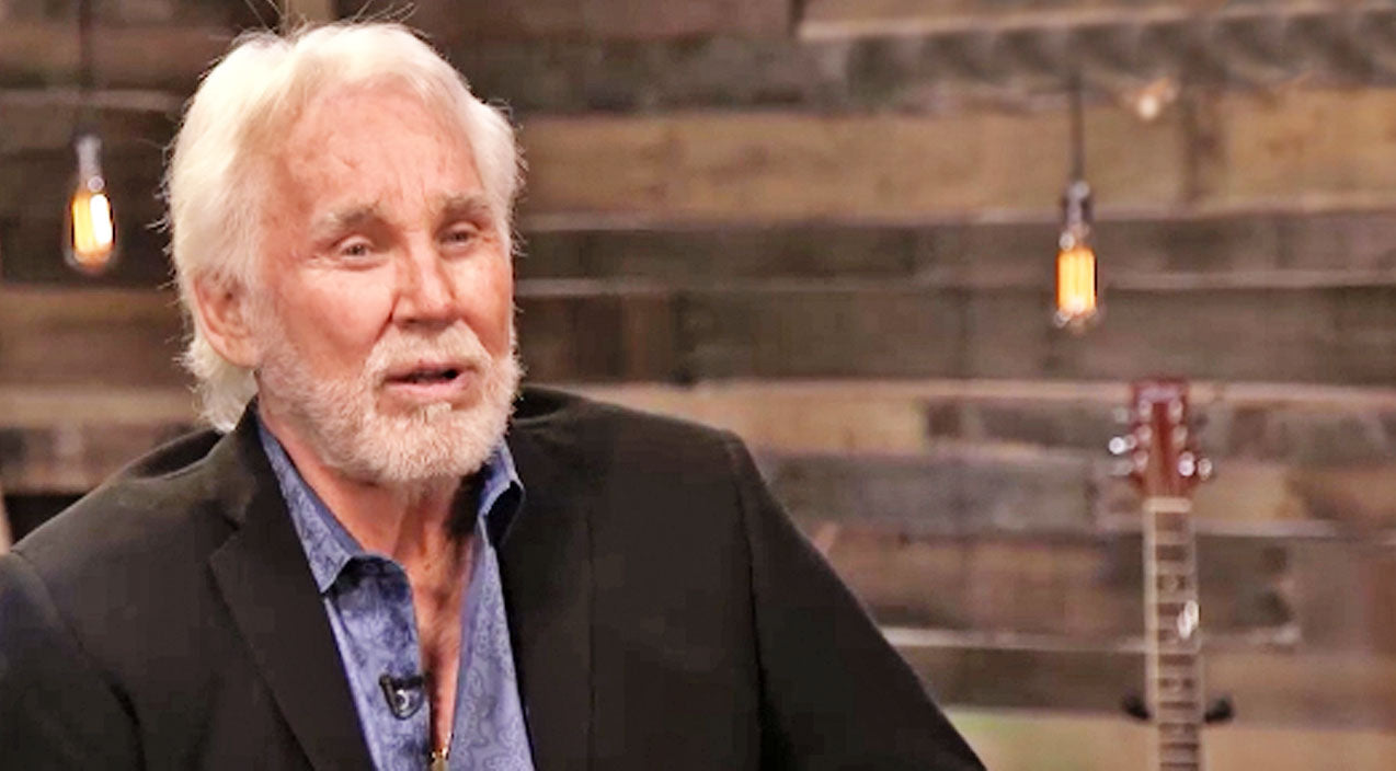 Kenny rogers Songs | Kenny Rogers Reveals His Biggest Regret From His Legendary Career | Country Music Videos