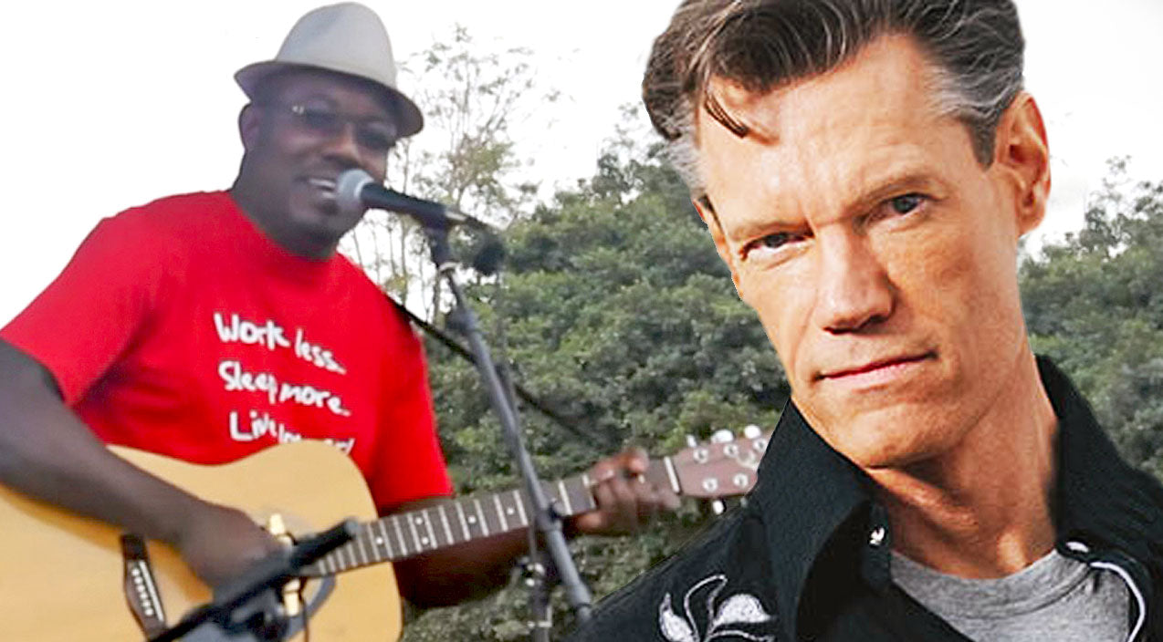 Randy travis Songs | Kenyan Native Will Blow You Away With Outstanding Cover Of 'Forever And Ever, Amen' | Country Music Videos