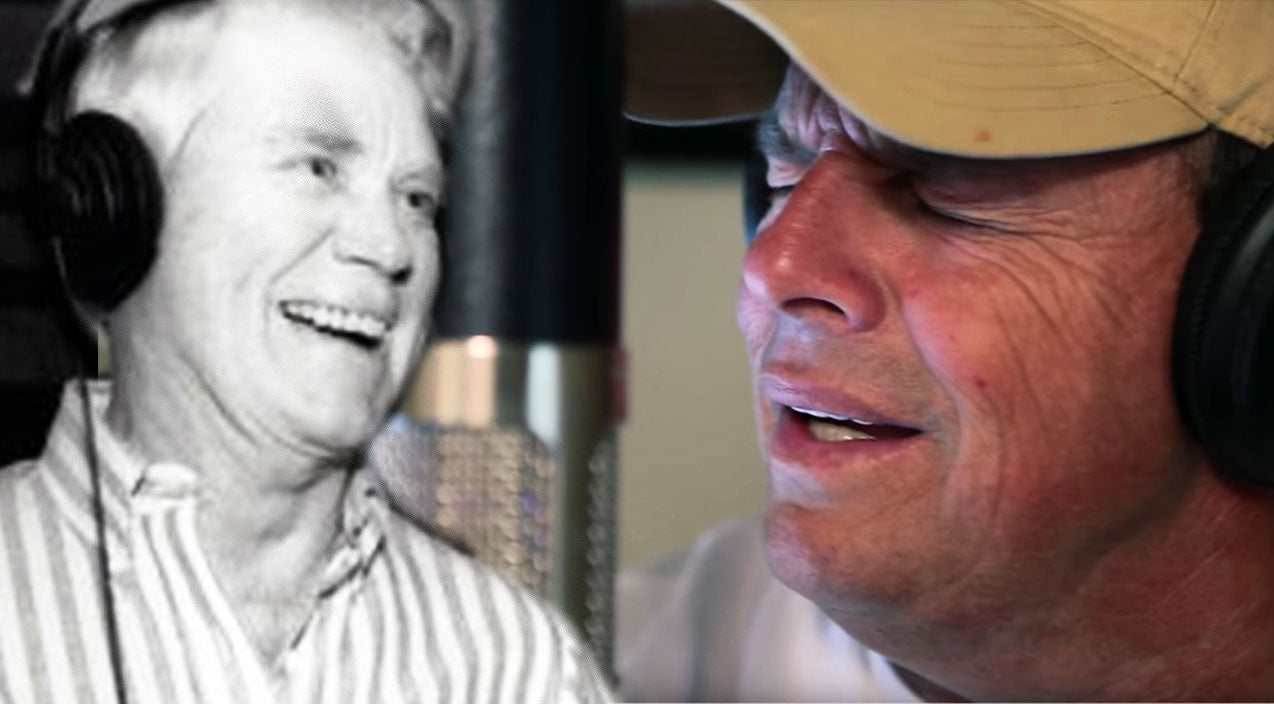 Sammy kershaw Songs | Sammy Kershaw Sounds Just Like George Jones In Emotional Tribute To His Late Friend | Country Music Videos