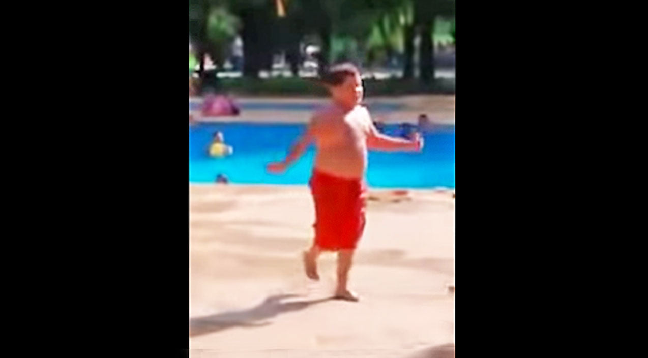Viral Songs | Gutsy Little Boy Dances Like No One Is Watching, And It's Hilarious | Country Music Videos