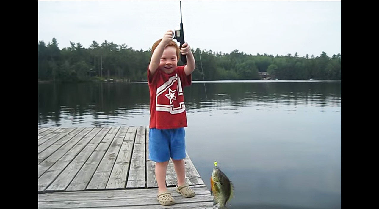 Viral content Songs | 4-Year-Old Epically Catches Fish In Record Time | Country Music Videos