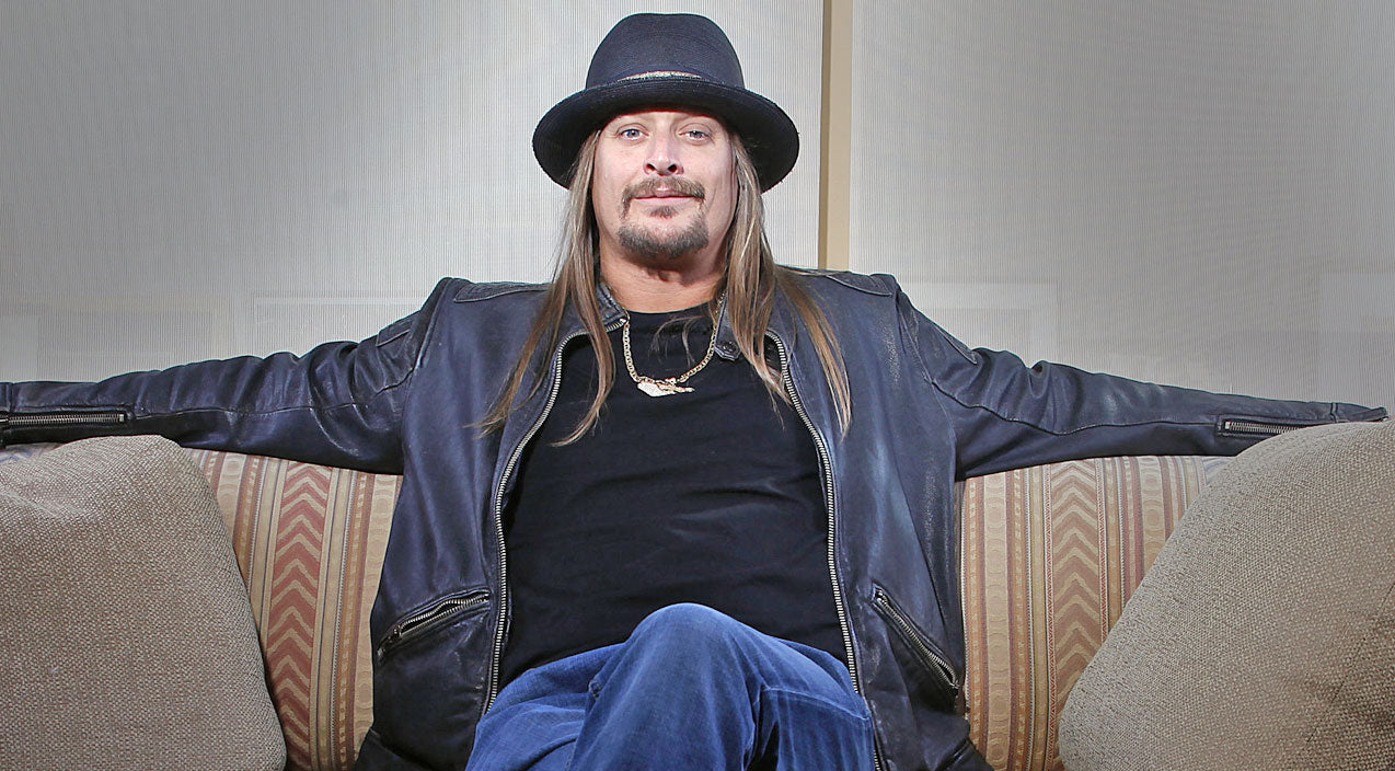 Kid rock Songs | Are You The BIGGEST Kid Rock Fan? If So, ABC Is Looking For You! | Country Music Videos