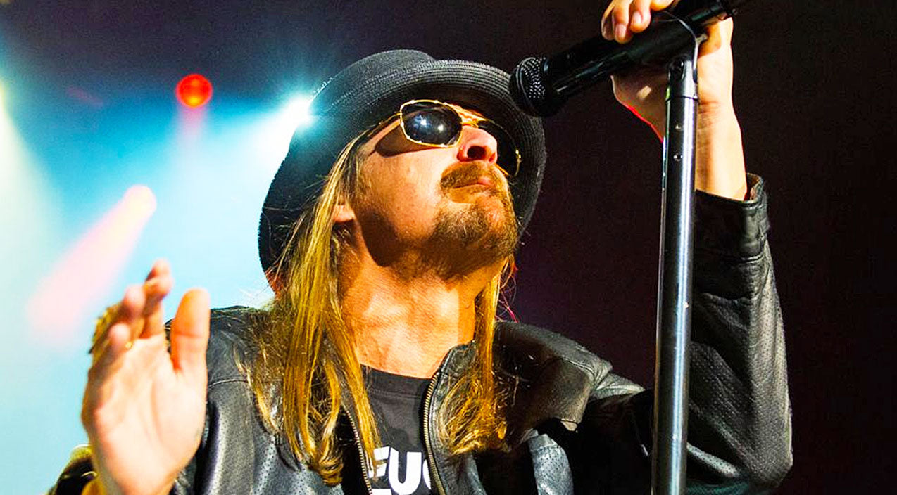 Kid rock Songs | Celebrating Kid Rock, The Musical Master Of Genre Blending | Country Music Videos
