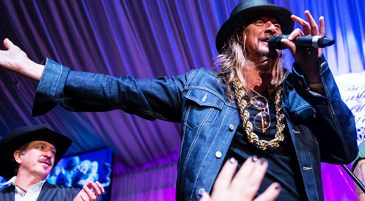 Modern country Songs | Kid Rock Drops Bomb On Politics With Possible Senate Run | Country Music Videos