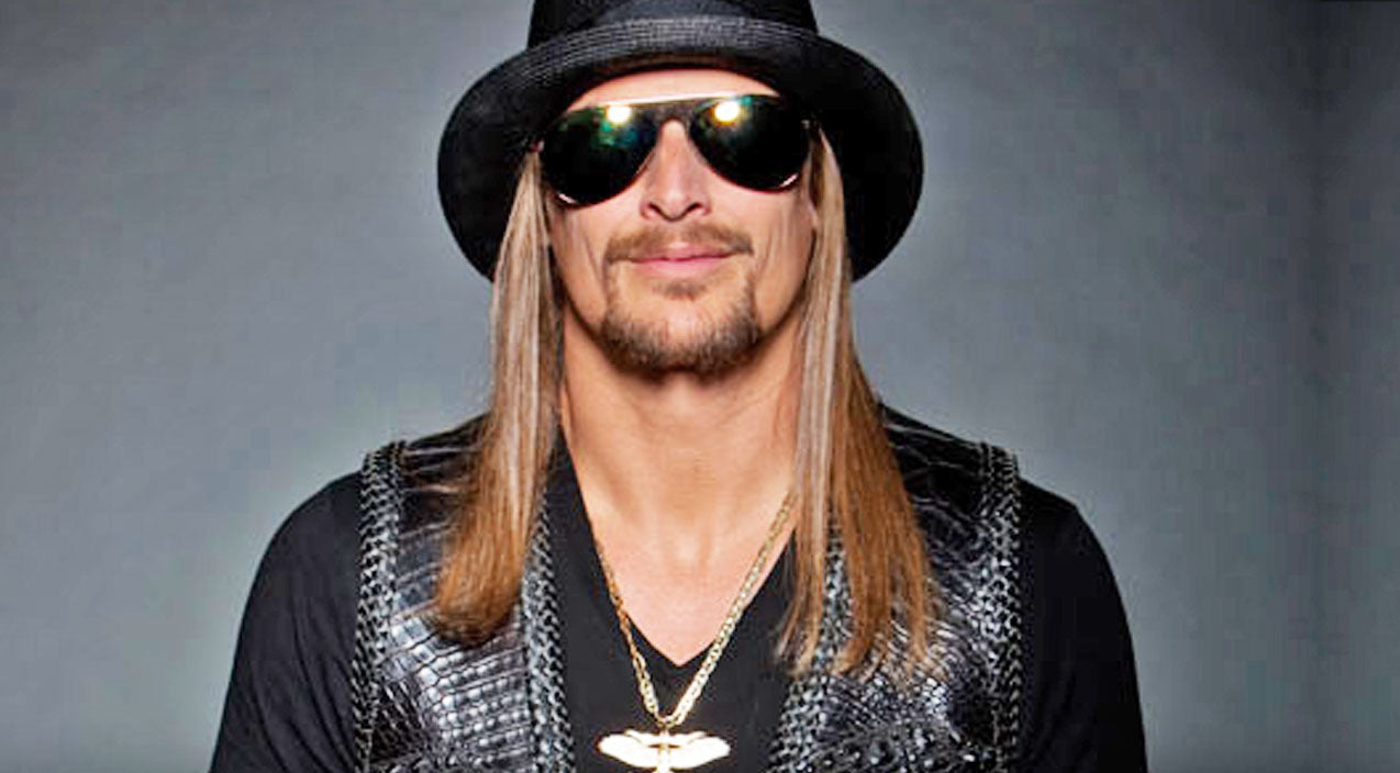 Kid rock Songs | Kid Rock Honored With Major Invite | Country Music Videos
