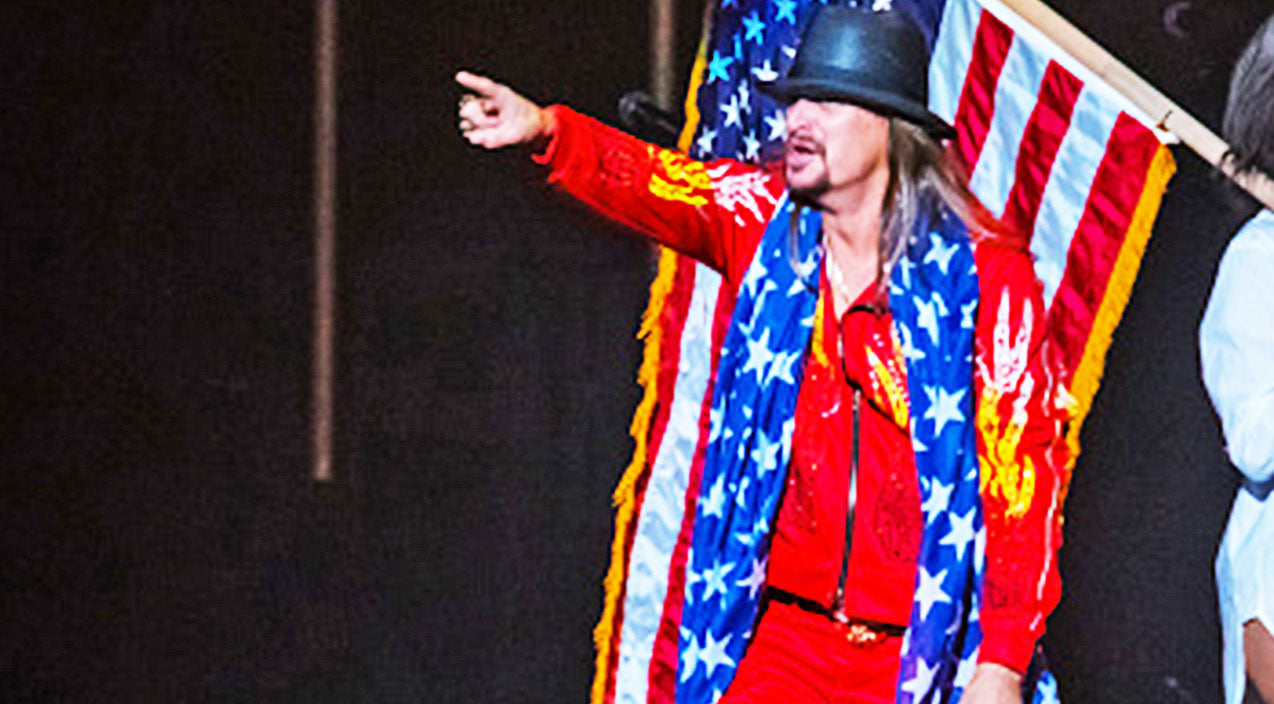 Kid rock Songs | Kid Rock Thrills Country Fans With Huge Announcement | Country Music Videos