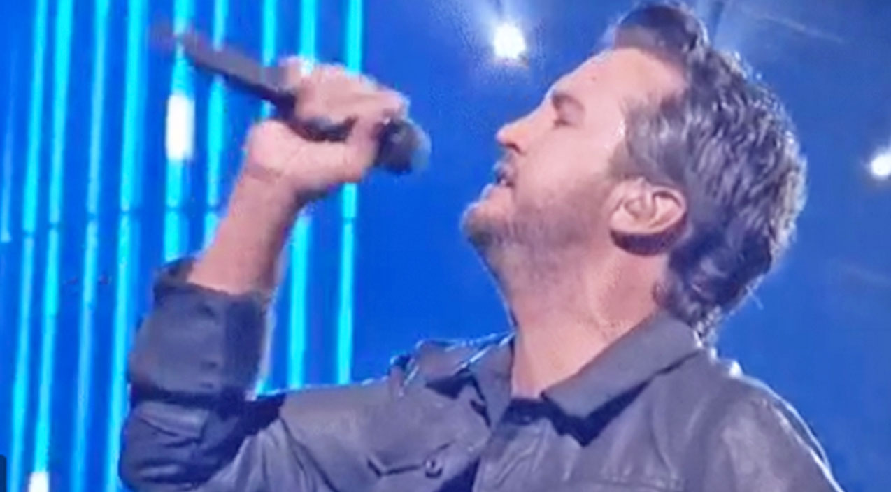 Luke bryan Songs | Luke Bryan 'Lights Up' The CMA Awards Stage With Infectious Performance | Country Music Videos