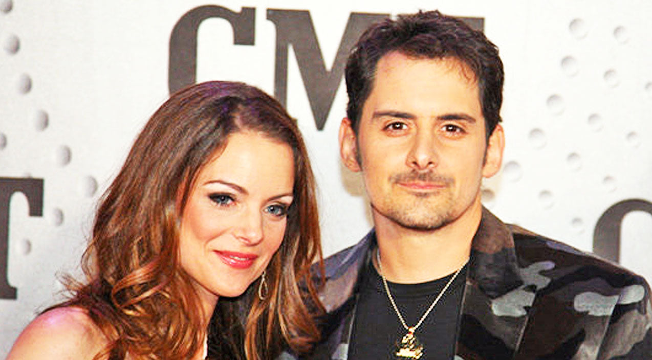Brad paisley Songs | Brad Paisley & Kimberly Williams-Paisley Mourning A Tragic Loss | Country Music Videos