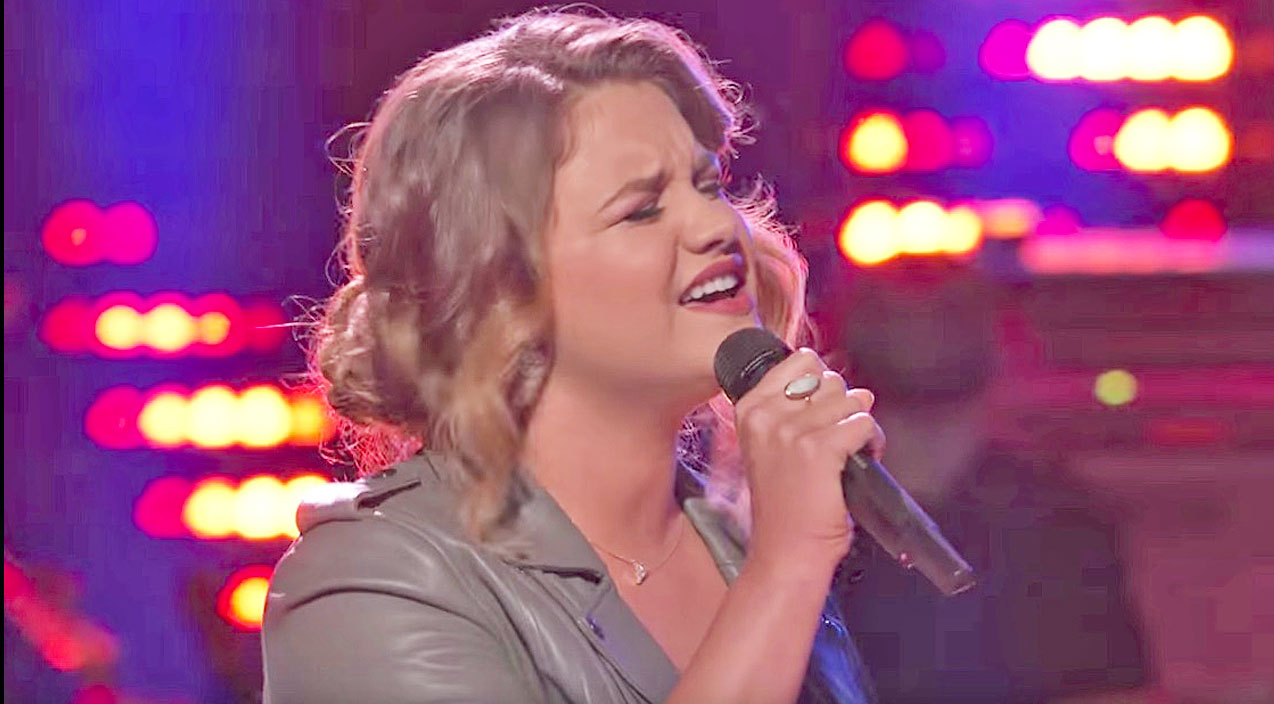 The voice Songs | Team Blake Powerhouse Aims To Breeze Her Way Into Live Shows With 90s Country Hit | Country Music Videos