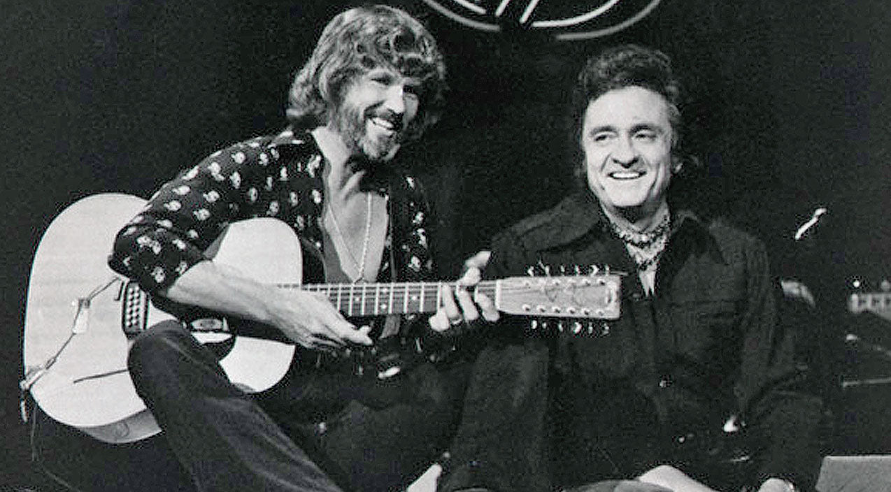 3. He Was A Great Friend Of Johnny Cash | Country Music Videos