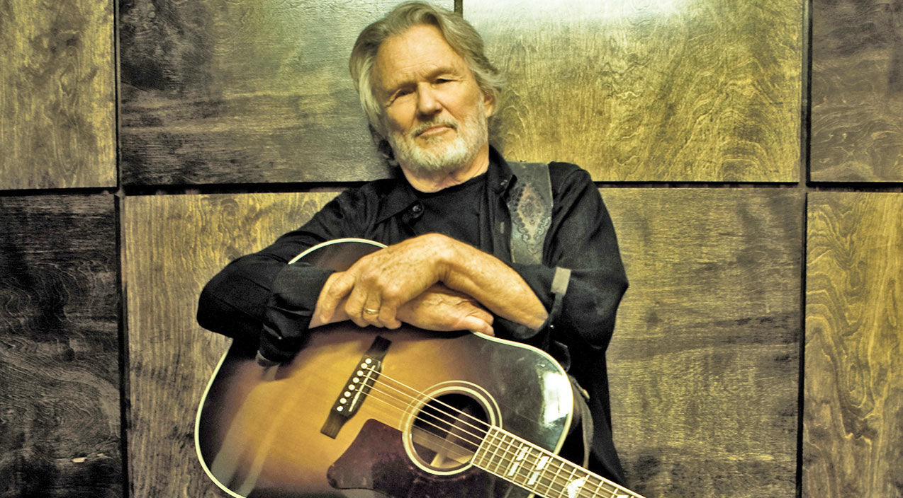 Kris kristofferson Songs | Kris Kristofferson Opens Up About The 'Profound Religious Experience' That Inspired 'Why Me' | Country Music Videos