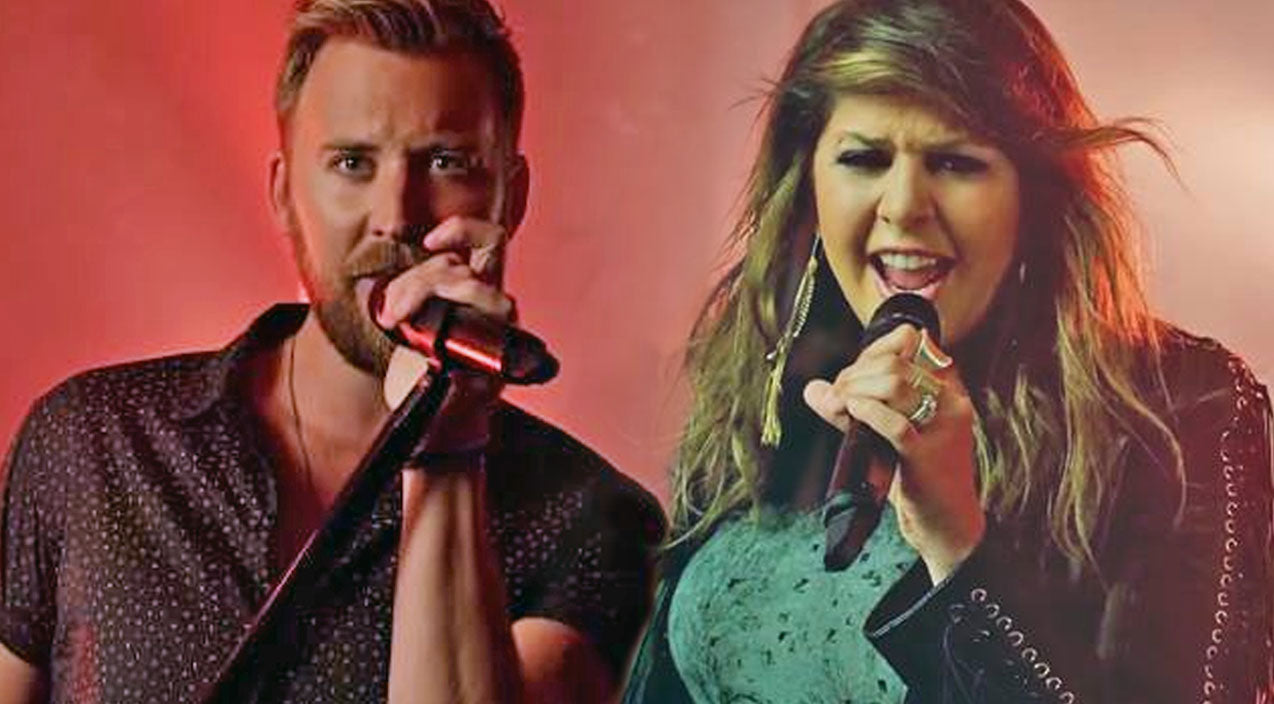 Lady antebellum Songs | The Love Is Burning Hot In Lady Antebellum's