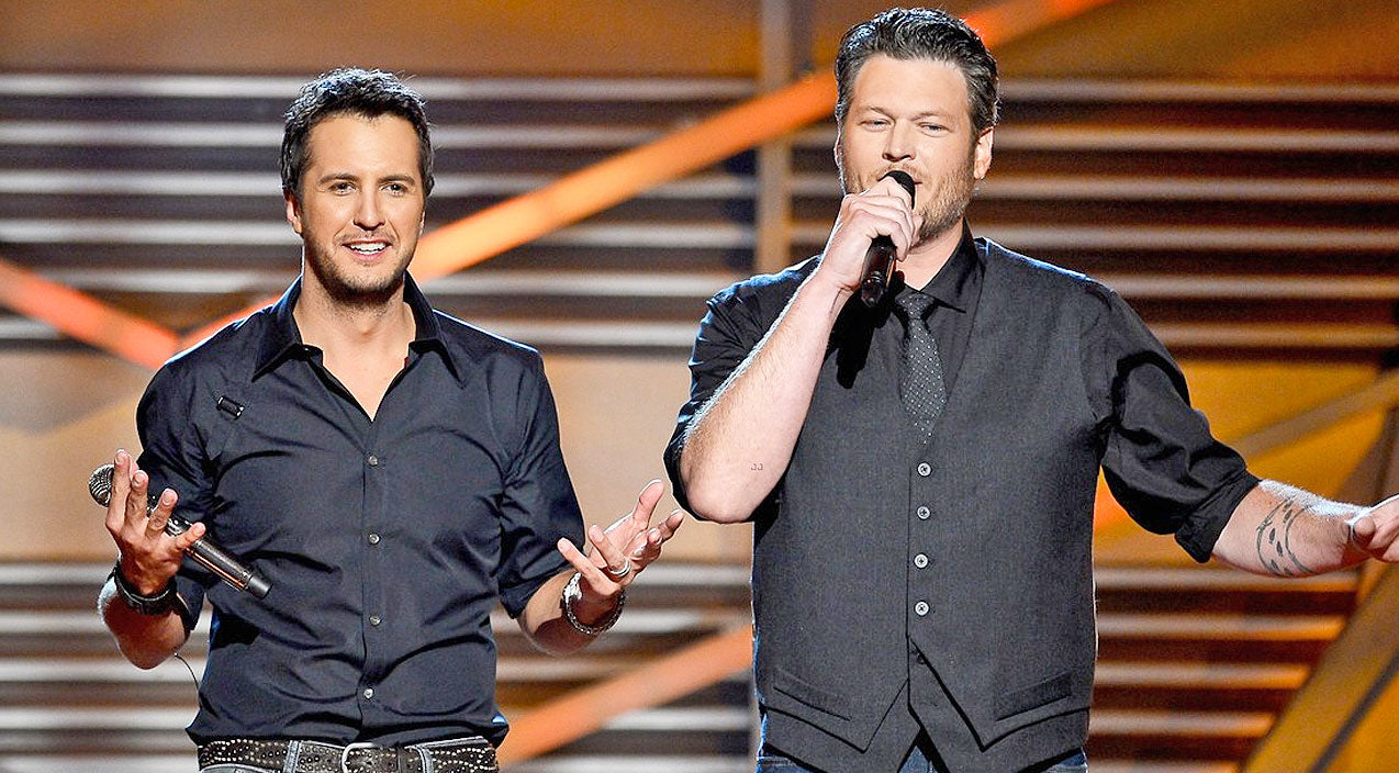Luke bryan Songs | ACM Host Steps Down. Who Will Take His Place? | Country Music Videos